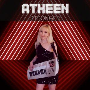 Atheen - Stronger